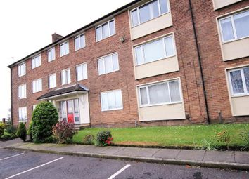 Thumbnail 3 bed flat to rent in Clamley Court, Speke, Liverpool, Merseyside