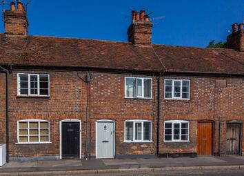Thumbnail 2 bed terraced house for sale in Chapel Street, Marlow