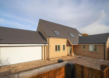 Thumbnail 5 bedroom detached house for sale in High Street, Milton, Cambridge