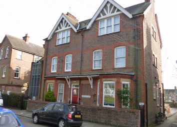 Thumbnail 2 bed flat to rent in Ashby Road, Watford, Hertfordshire