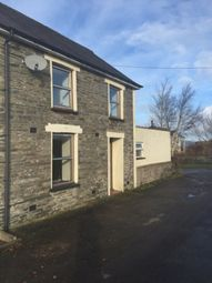 Thumbnail 3 bed semi-detached house to rent in Penboyr, Llandysul, Carmarthenshire