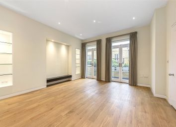 2 bed maisonette to rent in Cadogan Gardens, London SW3