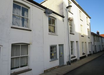 Thumbnail 1 bedroom cottage for sale in Chapel Street, Cromer