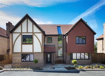 Thumbnail 6 bed detached house for sale in Gravesend Road, Wrotham, Sevenoaks, Kent