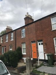 Thumbnail 2 bed terraced house to rent in Oxford, Alma Place