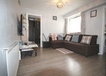 Thumbnail Flat for sale in Burket Close, Norwood Green
