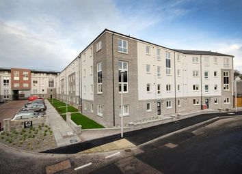 Thumbnail 2 bed flat to rent in 124 Spencer Court, Froghall Terrace, Aberdeen