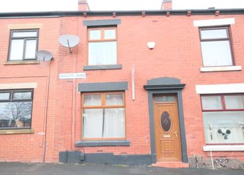 Thumbnail 2 bed terraced house to rent in Industry Road, Rochdale