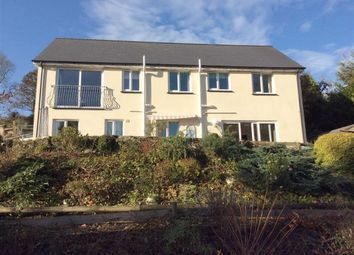 Thumbnail 6 bed detached house for sale in Abercych, Boncath