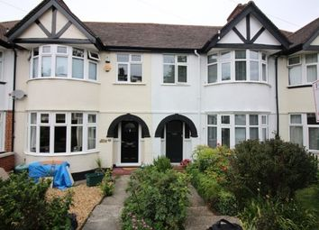 Thumbnail 3 bedroom property to rent in Hill Close, Chislehurst