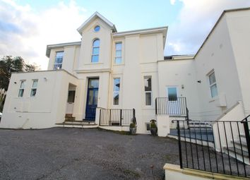 Thumbnail 1 bed flat for sale in Solsbro Road, Chelston, Torquay