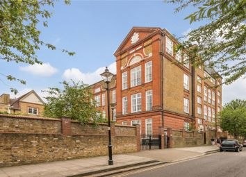 Thumbnail 1 bed flat for sale in Wollaton House, 7 Batchelor Street, London