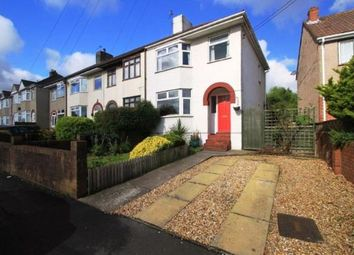 Thumbnail 3 bed semi-detached house for sale in Lees Hill, Kingswood, Bristol