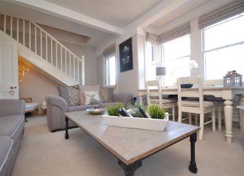 Thumbnail 3 bed maisonette for sale in Moor Mead Road, St Margarets, Twickenham