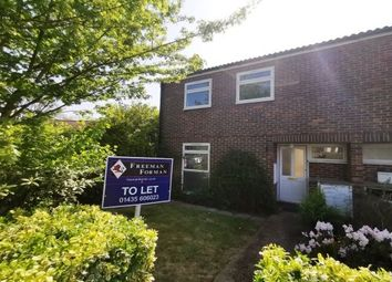 Thumbnail 2 bedroom semi-detached house to rent in Leeves Way, Heathfield