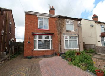 Thumbnail 2 bed semi-detached house for sale in Wilsons Lane, Longford, Coventry