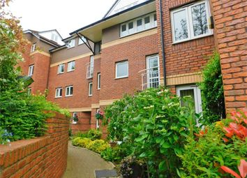 Thumbnail 1 bedroom flat for sale in Warwick Avenue, Derby