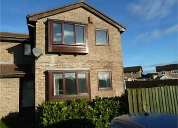 Thumbnail 1 bed flat for sale in Turnstone Drive, Washington, Tyne And Wear