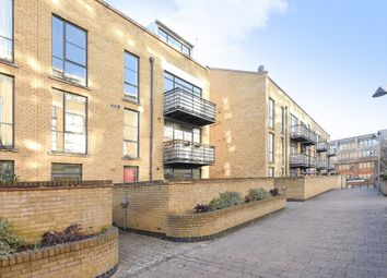 Thumbnail 3 bed flat for sale in Town Meadow, Brentford