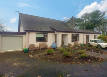 Thumbnail 4 bed detached bungalow for sale in Ffordd Tan Y Bryn, Amlwch, Anglesey.