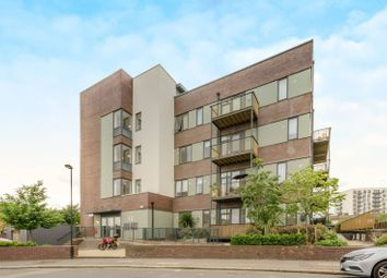 Thumbnail 1 bed flat for sale in Eaton Road, Enfield