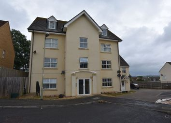 Thumbnail 2 bedroom flat for sale in Fulford Close, Bideford