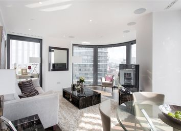 Thumbnail 2 bed flat for sale in Chronicle Tower, 261B City Road, London