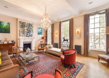 Thumbnail 5 bed terraced house for sale in The Vale, Chelsea, London
