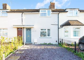 Thumbnail 2 bed terraced house for sale in Ockelford Avenue, Chelmsford, Essex