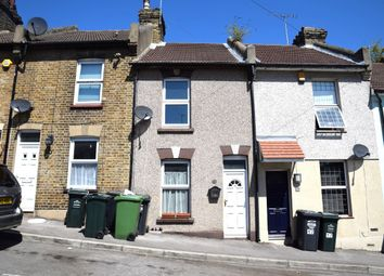 Thumbnail 2 bed terraced house to rent in Providence Street, Greenhithe