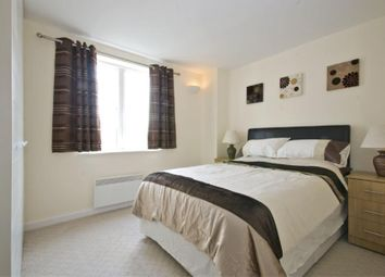Thumbnail 1 bed flat to rent in Seacon Tower, Seacon Tower