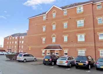Thumbnail 1 bedroom flat for sale in Hyacinth Close, Ilford, Essex