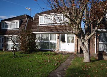 Thumbnail 3 bedroom detached house to rent in Heathgate Road, Yatton