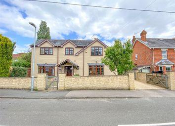 5 bed detached house for sale in Owlsmoor Road, Owlsmoor, Sandhurst, Berkshire GU47