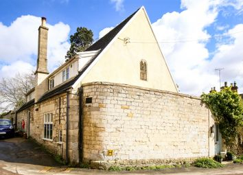 Thumbnail 4 bed semi-detached house for sale in Vicarage Street, Painswick, Stroud