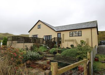 Thumbnail 5 bed detached house for sale in Trefenter, Aberystwyth