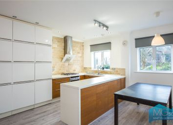 Thumbnail 3 bedroom end terrace house to rent in Maiden Place, Dartmouth Park