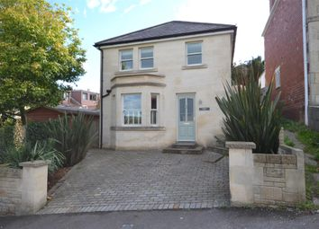 Thumbnail 3 bed detached house to rent in Ragland Lane, Bath