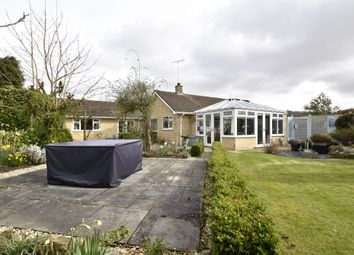 Thumbnail 4 bed bungalow for sale in Stancombe View, Winchcombe, Cheltenham, Gloucestershire