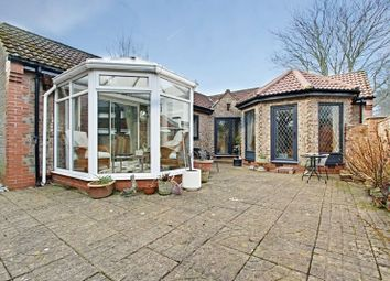 Thumbnail 2 bed detached bungalow for sale in High Meadows, Kirk Ella, Hull