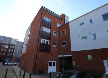 Thumbnail 1 bed flat for sale in 217 Duke Street, Ipswich, Suffolk