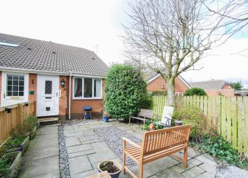 Thumbnail 1 bed bungalow for sale in Mansfield Court, West Boldon, East Boldon