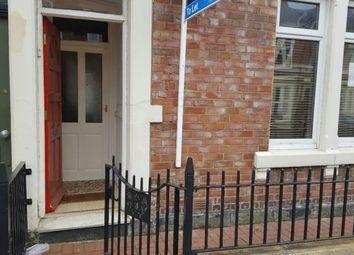 Thumbnail 2 bedroom terraced house to rent in Dilston Road, Fenham, Fenham