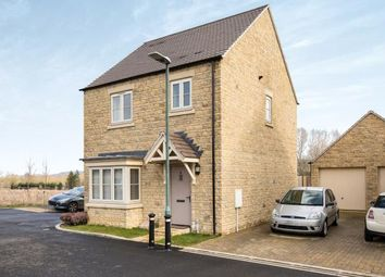 Thumbnail 3 bed detached house for sale in Boteler Drive, Winchcombe, Cheltenham, Gloucestershire