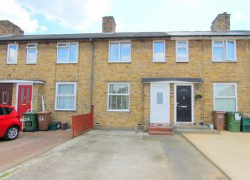 Thumbnail 2 bedroom terraced house for sale in Quarr Road, Carshalton