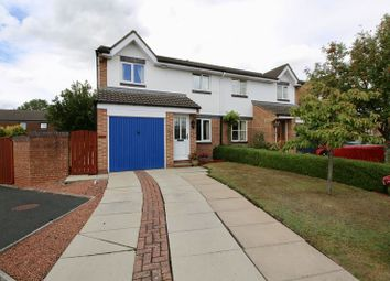 Thumbnail 3 bed semi-detached house for sale in Thirlmere Park, Penrith