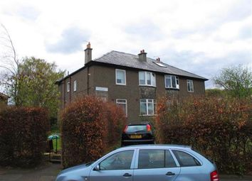 Thumbnail 3 bed detached house to rent in Colinton Mains Crescent, Edinburgh