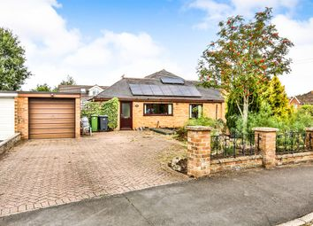 Thumbnail 3 bed detached house for sale in Great Melton Road, Hethersett, Norwich