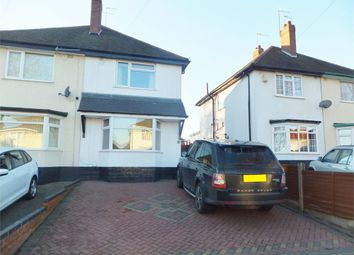 Thumbnail 2 bedroom semi-detached house to rent in Julia Avenue, Birmingham, West Midlands