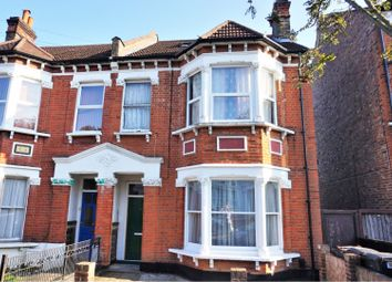 Thumbnail 2 bed flat for sale in 14 Chalfont Road, South Norwood